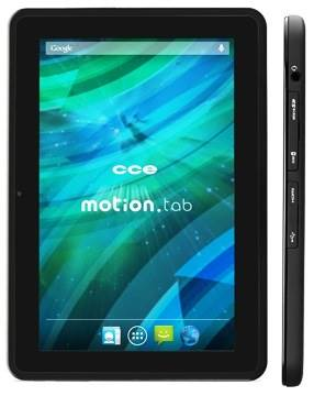 CCE Motion.tab TD102G