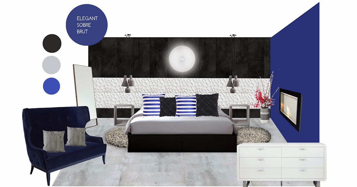 papier peint imitation beton cir. Black Bedroom Furniture Sets. Home Design Ideas