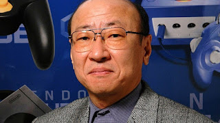 Tatsumi Kimishima
