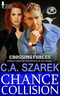 Crossing Forces Book Two