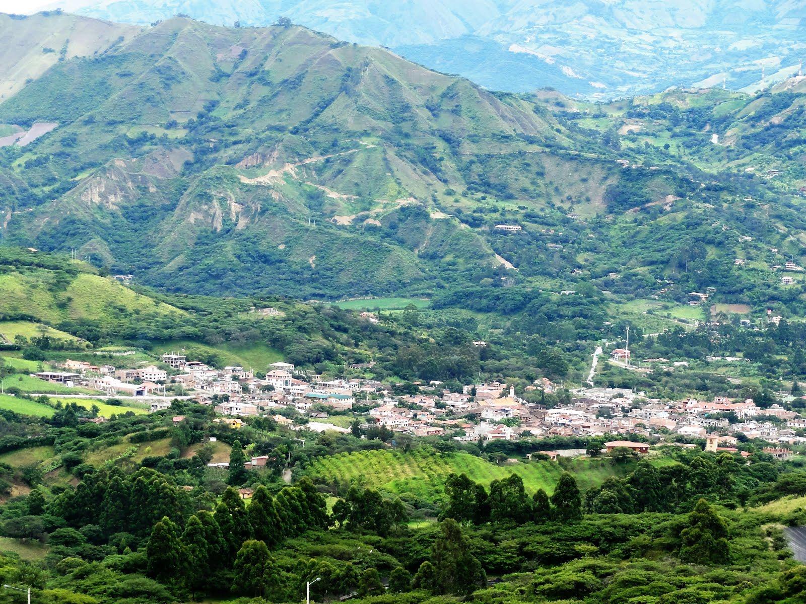 Équateur 2013