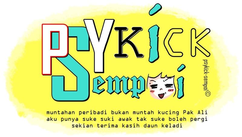 Psykick Sempoi