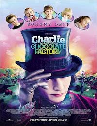 Charlie y la fábrica de chocolate (2005) [Latino]