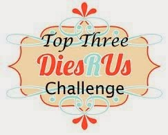 Made it to Top 3 at Dies R Us!