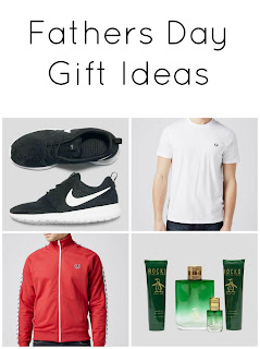 Fathers Day Fashion Gift Ideas