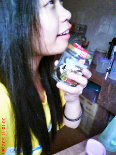 Me ♥ ah Xin