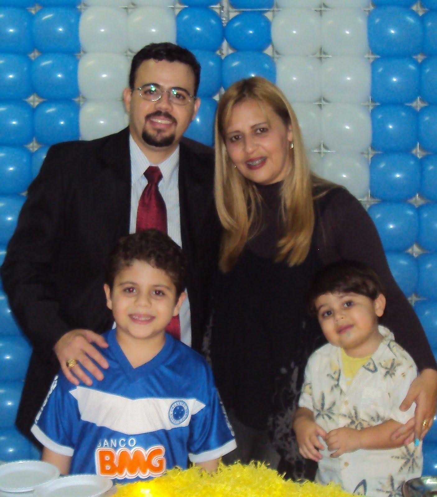 Família Rocha