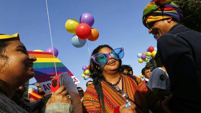 Gay discos in delhi