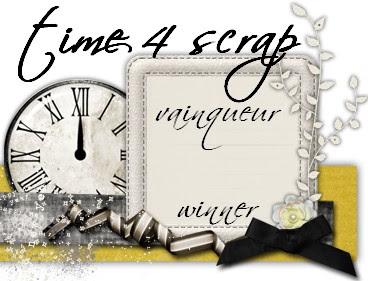 Time4scrap