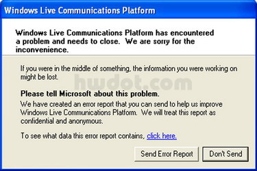 Windows Live Help To Set Firewall To Allow Windows Live Messenger