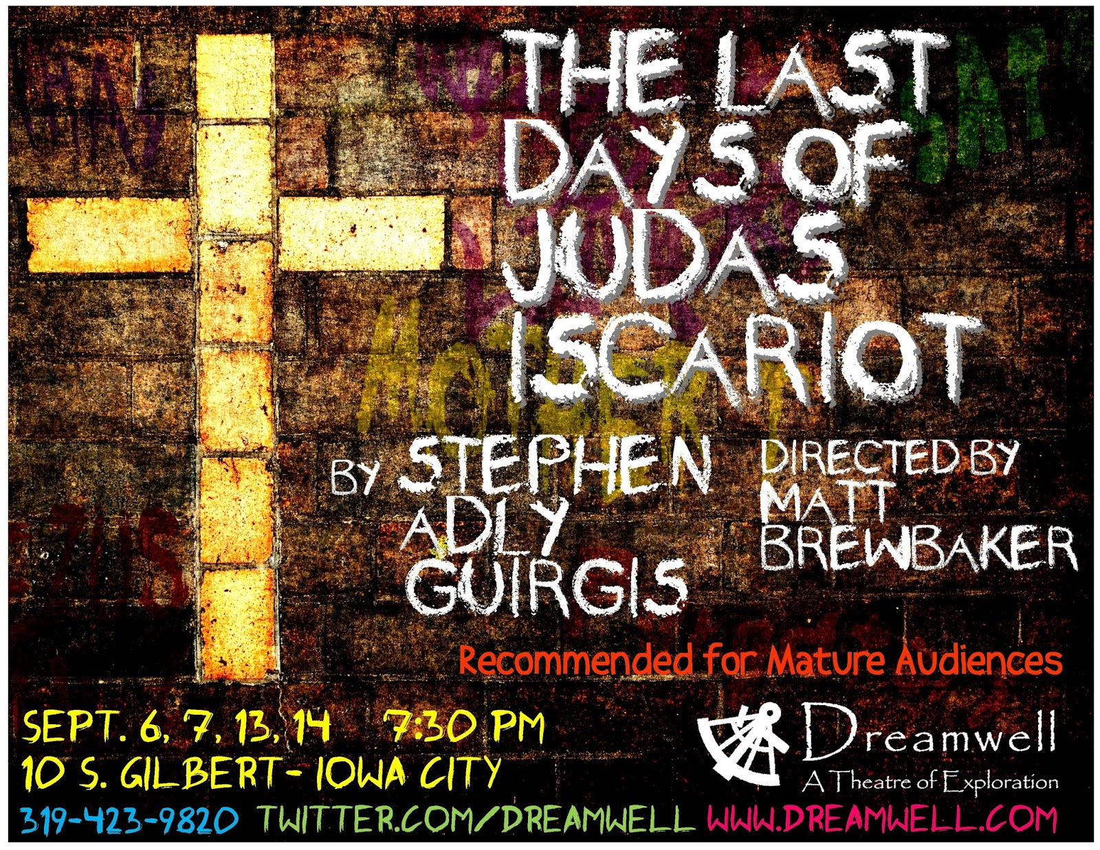 the portrayal of judas iscariot I love the superstar portrayal of judas as much as anybody judas iscariot (apostle of jesus) what do you think of the portrayal of judas in jesus christ.