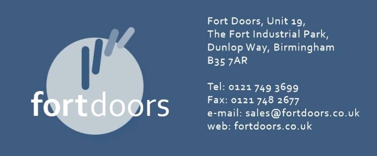 Fort Doors - Innovative Garage Doors Manufacturer