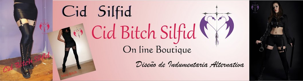 Bitch Silfid