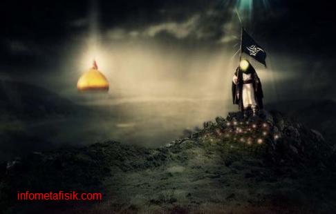 Inilah Tanda-Tanda Kemunculan Imam Mahdi - infometafisik.com