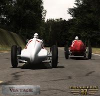 Mod rFactor 2 F1 1937 grand prix 2