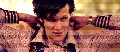 Doctor who tumblr matt smith