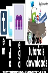 O maior e melhor blog de dicas, tutoriais e downloads da web
