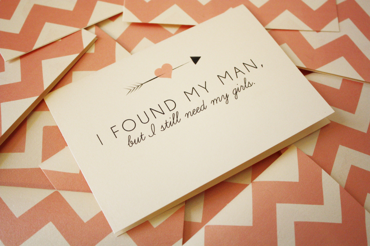Unusual Wedding Gift Vouchers : de Lovely Affair: {Gettin Creative} Gifts for Your GirlsPacked ...