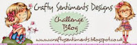 CRAFTY SENTIMENTS CHALLENGES