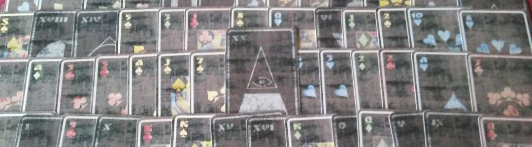 The Satanic Tarot