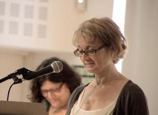 Sílvia Armangué (Fotografia: Ferran d'Armengol)