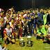 Salto en Sub 18 Campeón Nacional 2015: Viera, Sánchez y Prado nos representan
