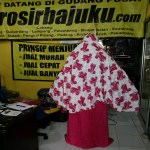 Grosir Mukena Bali Murah P