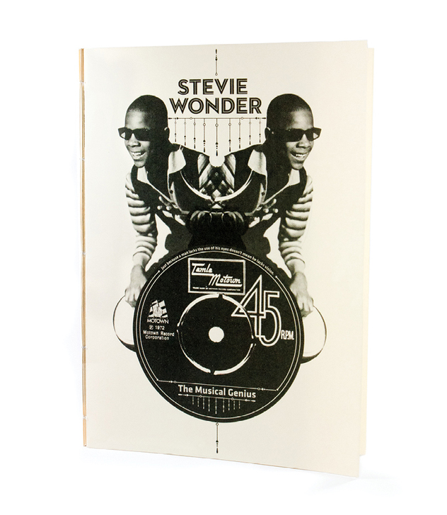 This collaboration between Stevie Wonder and São Paulo, Brazil's ...