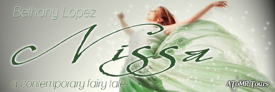Blog Tour: Nissa by Bethany Lopez