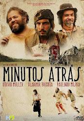 Baixar Filme Minutos Atrás (Nacional) Online Gratis