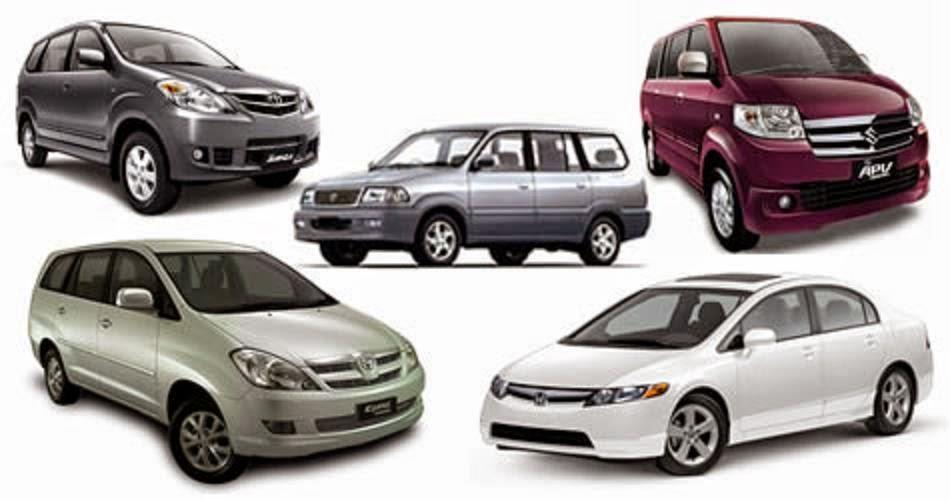 Rental Mobil Tasikmalaya