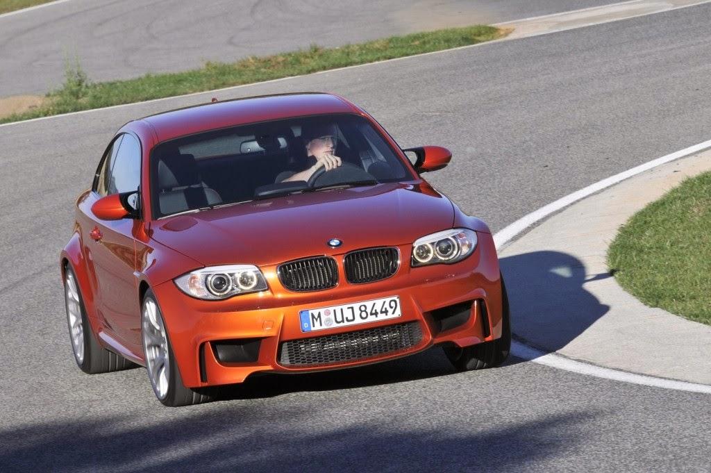 2014 BMW M1