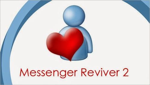 Como reativar o MSN Messenger - MSN Reviver