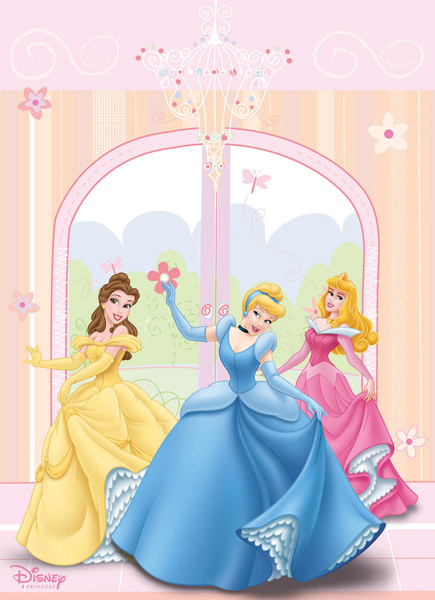 Princess Disney Princesses
