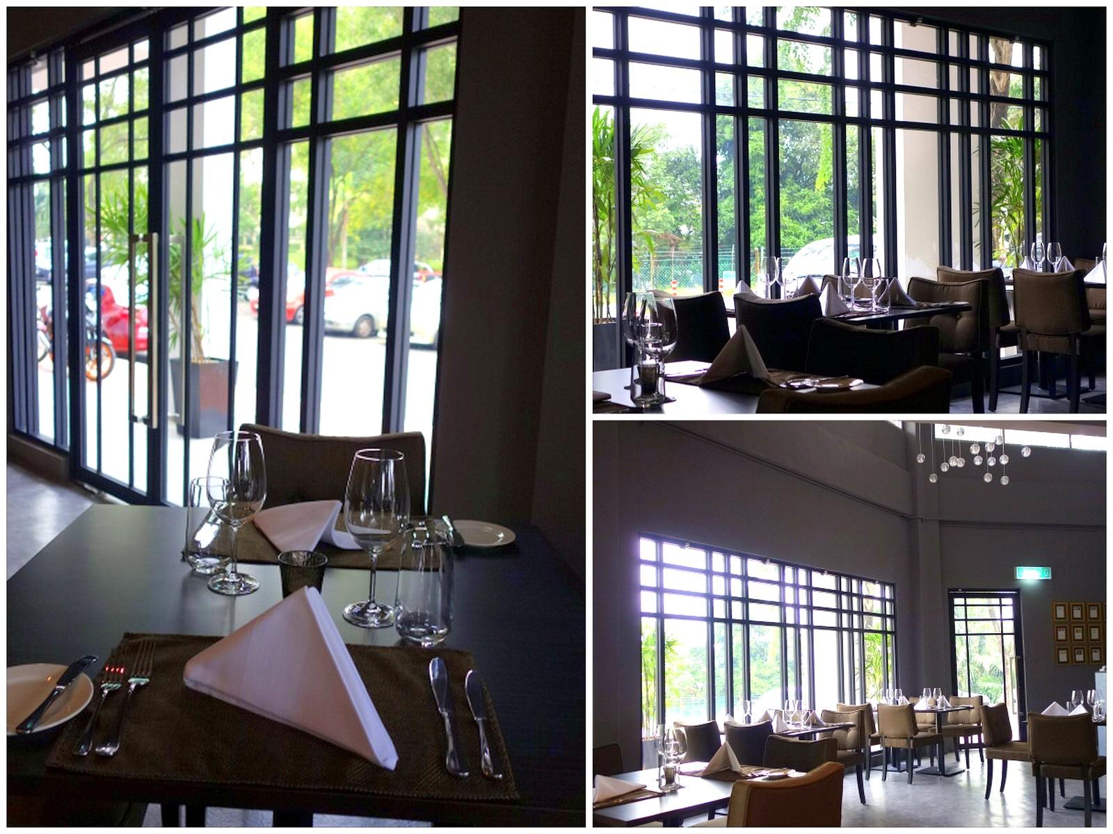 eat drink kl soleil restaurant section 17 petaling jaya. Black Bedroom Furniture Sets. Home Design Ideas