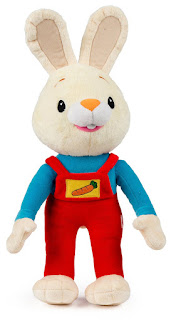 Harry the Bunny #HarrytheBunnyBabyFirstTV