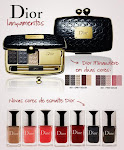 DIOR LANCAMENTOS