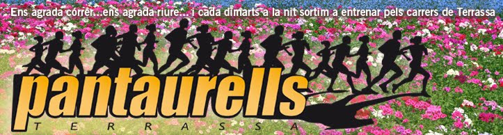 PANTAURELLS TERRASSA