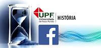 Facebook História UPF