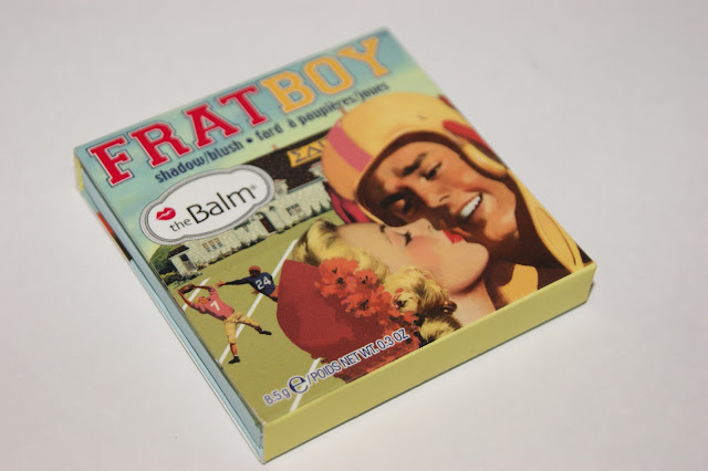 The Balm Frat Boy Blush