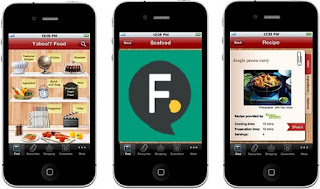Food App for Android Free Download