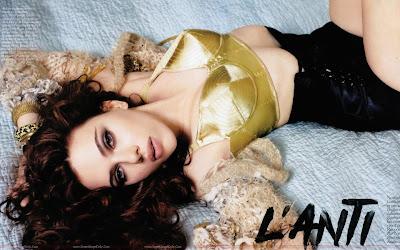 Scarlett Johansson Wallpaper-1440x1024-hd