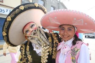 El Carnaval de Chimalhuacán