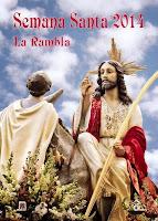 Semana Santa de La Rambla 2014