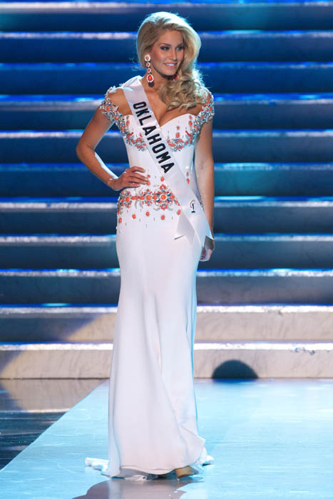 Morgan Woolard,Miss Supranational USA 2012