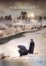 Carátula del DVD Sueño de invierno