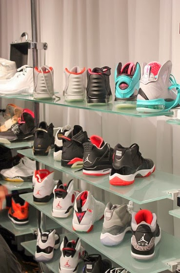 historia marca calzado deportivo
