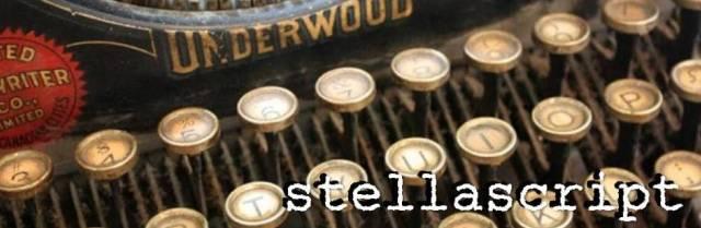 StellaScript