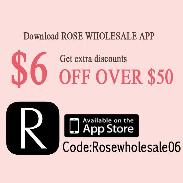 Rose Whosesale