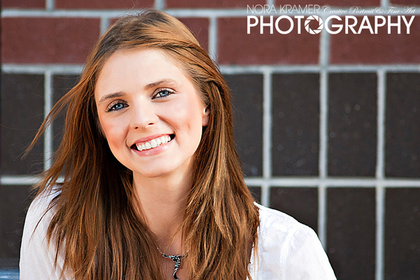 Deland Senior Portrait Photography